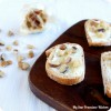 Roasted Garlic Crostini