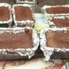 Grandma's Fruit Cake Recipe