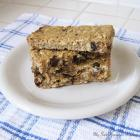 Homemade Chewy Granola Bars (No High Fructose Corn Syrup)