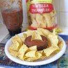 Mom's Famous Salsa Recipe