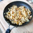German Bratkartoffeln (Fried Potatoes)