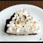 Low-Fat Banana Cream Pie