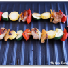 Summer Shish Kebabs