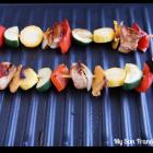Summer Shish Kebabs