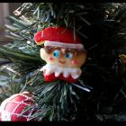Elf of the Shelf Cookies