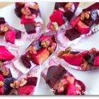 Beet and Apple Endive Boats