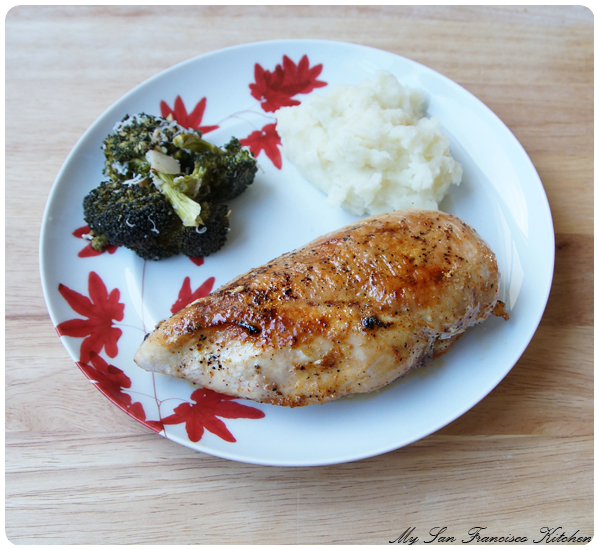 cayenne chicken