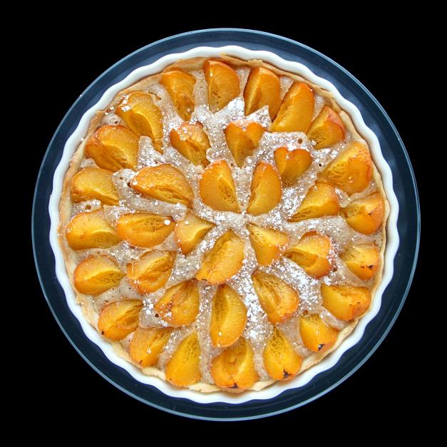 apricot-tart
