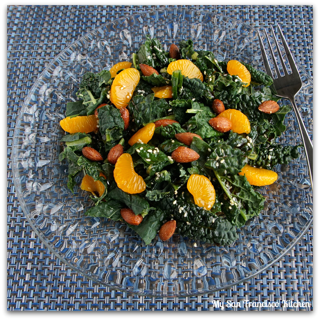 Asian Mandarin Salad
