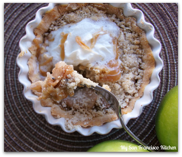caramel-apple-pie-top