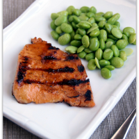 honey-salmon