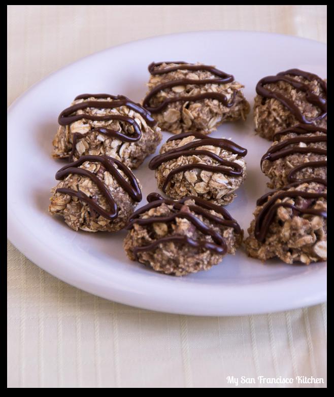 banana-cookies-plate