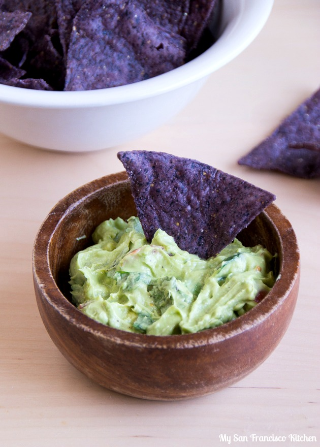 Light and creamy guacamole recipes - light and creamy ...