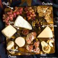 How to Make a Cheeseboard