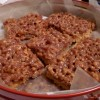 Thanksgiving Pecan Bars