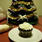 Buttercream Cupcake Frosting