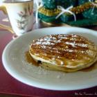 Best Chocolate Chip Pancakes!