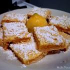 Mom's Lemon Bars