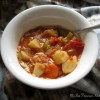 Gulaschsuppe (German Goulash Soup)
