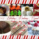 Holiday Baking Round-Up 2012