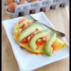 The California Omelet