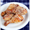 Asian Sesame Drumsticks