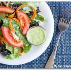 Zucchini Herb Dressing