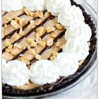 The Best Peanut Butter Pie
