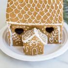 How to Make a Gingerbread House from Scratch