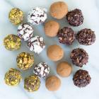 The Best Vegan Truffles Recipe
