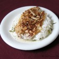 almond-tilapia