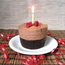 chocolatemoussecake