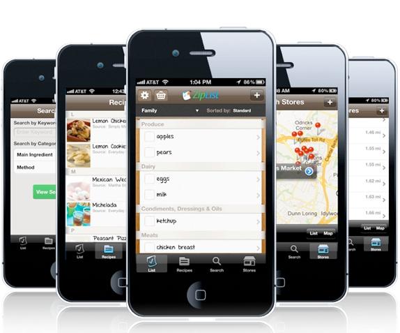 ziplist-mobile
