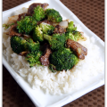 Beef 'n Broccoli