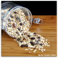 chocolate cherry muesli