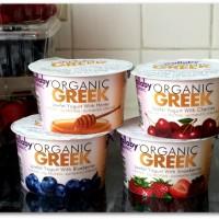 wallaby organic greek yogurt