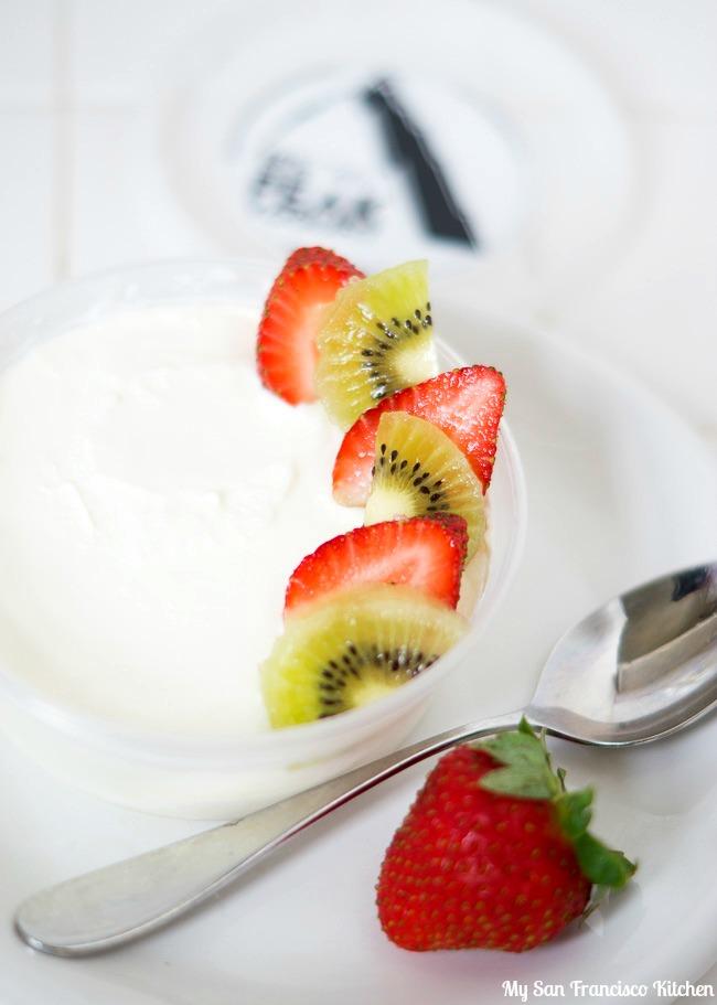 Peak Yogurt