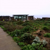 Lands End Visitor Center