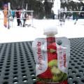 Energyfruits skiing