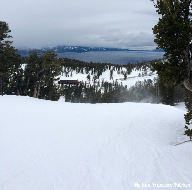 Heavenly Tahoe