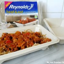 Reynold's Heat and Eat